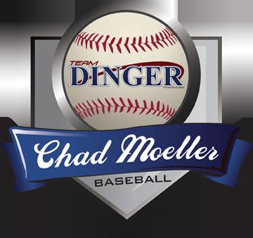 Chad Moeller Baseball