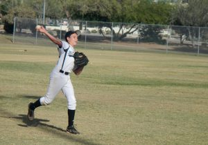 ChadMoellerBaseball.com Featured Player Keagan Bafus