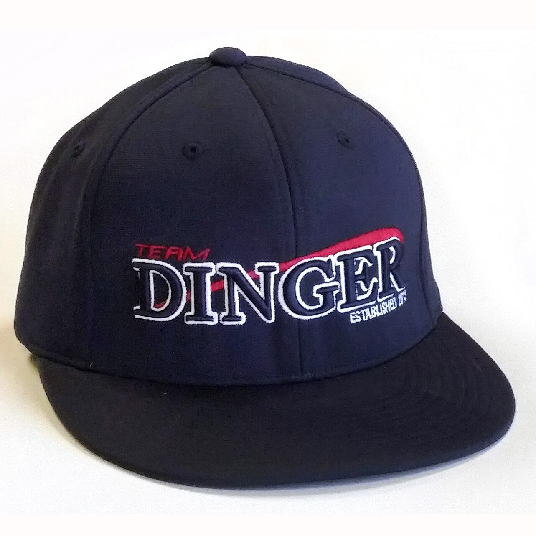 Team Dinger Hat